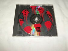 The Doom Hacker's CD (PC, 1995) Near Mint Game