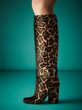Gucci High Heel (3 in. and Up) Animal Print Shoes for Women
