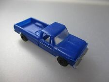 Pick Up Truck, ca. 1:87 Scale, Pennytoys, Margarine  (GK5)