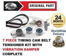 FOR MITSUBISHI PAJERO SPORT 2.5TD 2008> TIMING CAM BELT + HYRAULIC TENSIONER KIT