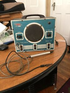 Vintage Eico 145 Signal Tracer