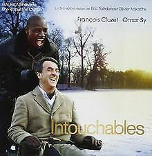 Intouchables-Ziemlich Beste Freunde von Ost, Various | CD | Zustand gut