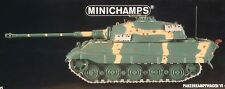 Minichamps 350013001, Sd.Kfz.182 PzKpfw VI KING TIGER Ausf. B, Berlino 1945,1:35