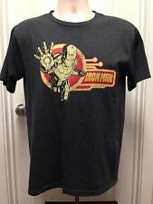 VINTAGE IRONMAN T SHIRT SMALL