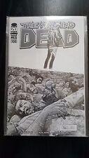 Walking Dead # 100 Sketch, Negan 1st Appearance  !!!!