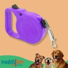 PAWS UP Pet Grooming Pet Rectangular Slicker Pin Comb Brush MEDIUM