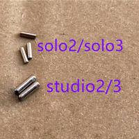 Ersatz-Kopfhörer-Scharnierstifte mit fester Welle für Beats Solo 2/3 Studio 2/ 3