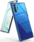 Samsung Galaxy Note 10/ Note 10 Plus Case Ringke [FUSION] Clear Shockproof Cover