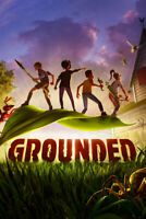 Grounded GLOBAL Worldwide Steam Directly Activation PC