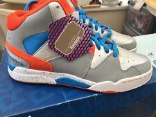 reebok Mens Classic Jam Basketball Shoe uk6.5 rrp£74.99