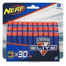 Nerf Strike Elite 30 Fléchettes