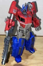 Transformers Generations Fall of Cybertron Deluxe Optimus Prime