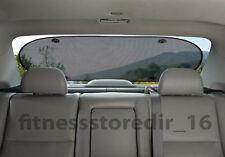 Sakura Universal REAR WINDOW SUN SHADE Sunshine Folding Rear Car Sunshade Blind