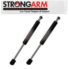 2 pc Strong Arm Tailgate Lift Supports for Toyota Matrix 2003-2008 - Rear qu