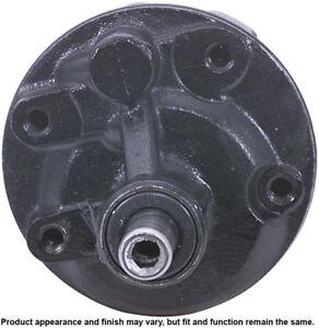Remanufactured Power Strg Pump W/O Reservoir 20-860 Carquest