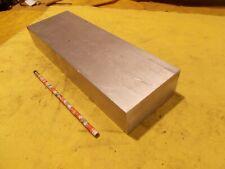 6061 Aluminum Flat Stock Tool Die Bar Plate Machine Shop 2 X 4 X 12