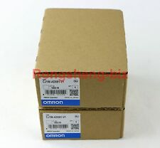 1PC New OMRON Analog Input Units PLC Module CJ1W-AD081-V1 CJ1WAD081V1