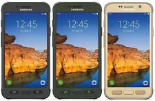 Samsung Galaxy S7 Active 32GB Unlocked At&T T-Mobile Lycamobile H2O Ultra Simple