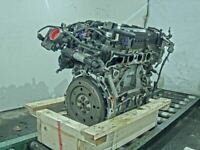 Engine 2.0L VIN F 8th Digit US Market Low Emissions Fits 04-05 MAZDA 3 4798042