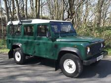 Power-assisted Steering (PAS) Defender Cars