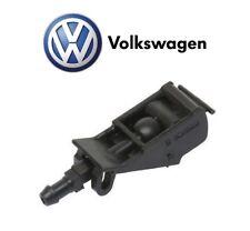 For Volkswagen Beetle Golf Jetta Passat Windshield Washer Spray Nozzle Genuine