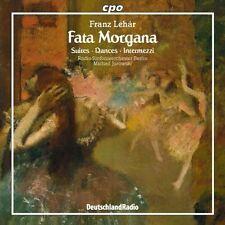 Kammermusik's aus Deutschland vom CPO-Musik-CD