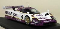 Ixo 1/43 Scale - LMC017 Jaguar XJR12 #4 Le Mans 1990 Diecast Model Car
