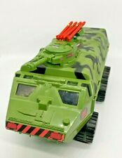 Action Force Z Force Amoured Troop Carrier, GI JOE, 1980S, RARE
