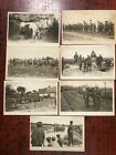 WW1 DAILY MAIL BATTLE PICTURES POSTCARDS