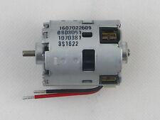 MOTORE Bosch 18v F. GSR 18 ve 2-li/ve-2 HDI 286/gsb18 ve 2-li 1/607 022 609