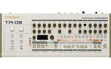 Roland TR-09 TR09 Drum Machine : BRAND NEW : [DETROIT MODULAR]