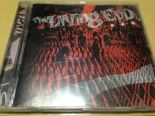 THE LIVING END - SELF-TITLED (LNC) PRISONER OF SOCIETY, TRAPPED, SECOND SOLUTION