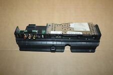 AV S-VIDEO SD SM CARD READER BOARD PER SAMSUNG LE32N73BD LCD TV