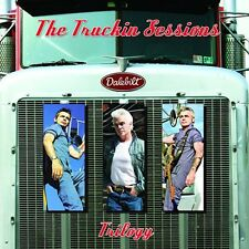 Truckin Sessions Trilogy - Dale Watson (2014, CD NIEUW)3 DISC SET