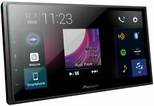 Pioneer DMH-2600NEX 2 DIN reproductor multimedia digital Bluetooth CarPlay Android Auto