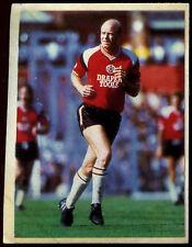 David Armstrong Southampton Daily Mirror 1986 Football Sticker (C211)