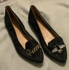 Express Queen Bee Ballet flats shoes women's size 10