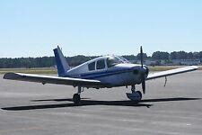New listing 1966 Pa-28 piper cherokee 160Hp