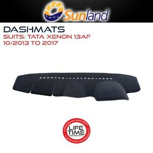 Sunland Dashmat Fits Tata Xenon 13AF 10/2013-2017 All Cab Chassis/Ute Models
