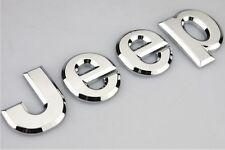 3D Auto Metall Chrom Hinten or Vorne Schriftzug Aufkleber Emblem kleber für