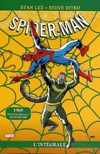 SPIDER-MAN  :  L' INTEGRALE  1965   -- EDITION SPECIALE ANNIVERSAIRE