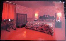 KitschY MADONNA INN Room 123 PICK AND SHOVEL Postcard Motel San Luis Obispo CA