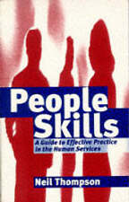 (Good)-People Skills (Paperback)-Thompson, Neil-0333637216