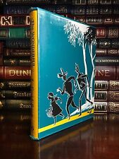 Folio Society The Wonderful Wizard of Oz by L. Frank Baum New Sealed Illustrated
