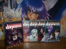 Descendants of Darkness - Vol 1,2,3,4 - Complete Box Set Collection - Anime DVD