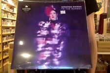 Amanda Shires To the Sunset LP sealed 180 gm vinyl + download