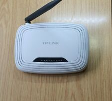 Tp-Modelo TL-WR740N, Link 300 Mbps Wireless N Router.