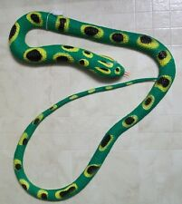 RUBBER SNAKE 3 PC SET USED