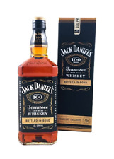 (37,06�'�/l) Jack Daniels Bottled in Bond Tennessee Whiskey 50%25 1,0l Flasche