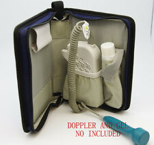 Carrying Case For Sonotrax Doppler New It May Fit Other Dopplers Too